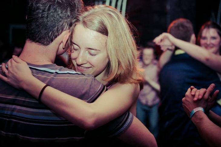 социальные танцы, форро, латиноамериканские танцы, парные танцы