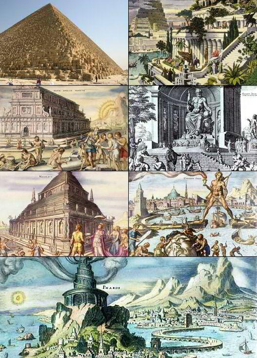 Древние цивилизации мира история и культура древний