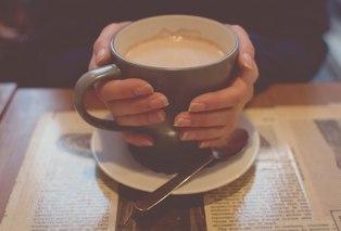Кофе и Книги