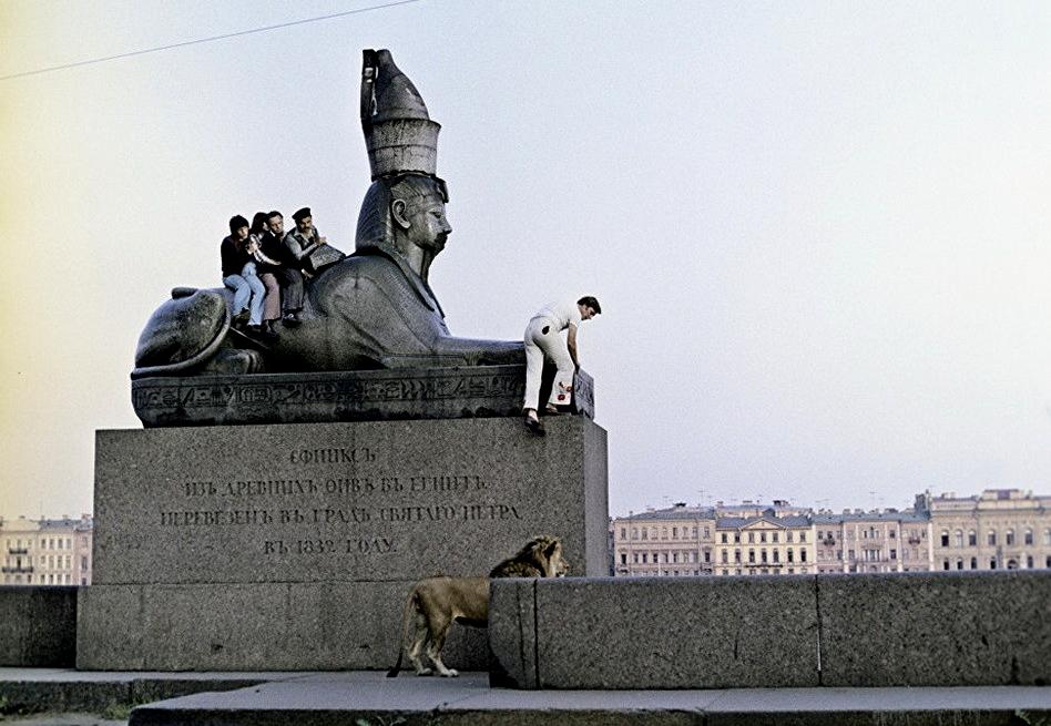 Итальянцы в России